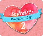 Solitaire Valentine's Day 2 игра