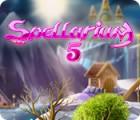 Spellarium 5 игра