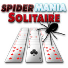 SpiderMania Solitaire игра