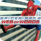 Spiderman 2 Web Of Words игра