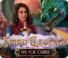 Spirit Legends: Time for Change игра