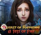 Spirit of Revenge: A Test of Fire игра