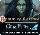 Spirit of Revenge: Gem Fury Collector's Edition игра