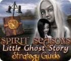 Spirit Seasons: Little Ghost Story Strategy Guide игра