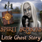 Spirit Seasons: Little Ghost Story игра