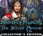 Spirits of Mystery: The Silver Arrow Collector's Edition игра