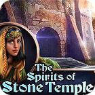 Spirits Of Stone Temple игра