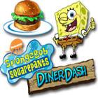 SpongeBob SquarePants Diner Dash игра