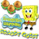 SpongeBob SquarePants Krabby Quest игра
