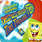 SpongeBob SquarePants Obstacle Odyssey 2 игра