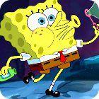 SpongeBob SquarePants Who Bob What Pants игра