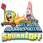 SpongeBob Atlantis SquareOff игра