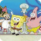 SpongeBob SquarePants Legends of Bikini Bottom игра