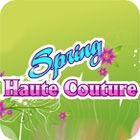 Spring Haute Couture игра