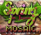 Spring in Japan Mosaic Edition игра
