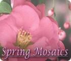 Spring Mosaics игра