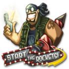 Start the Rockets игра