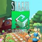 Staxel игра