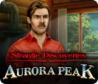 Strange Discoveries: Aurora Peak игра