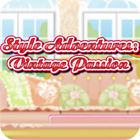Style Adventures: Vintage Passion игра