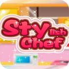 Stylish Chef игра