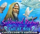 Subliminal Realms: Call of Atis Collector's Edition игра