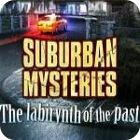 Suburban Mysteries: The Labyrinth of The Past игра