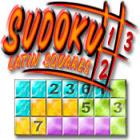 Sudoku: Latin Squares игра