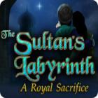 The Sultan's Labyrinth: A Royal Sacrifice игра