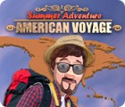 Summer Adventure: American Voyage игра