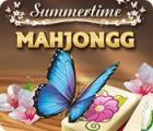 Summertime Mahjong игра