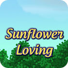 Sunflower Loving игра