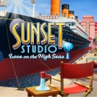 Sunset Studio: Love on the High Seas игра
