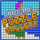 Super Collapse! Puzzle Gallery игра