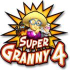 Super Granny 4 игра