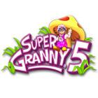 Super Granny 5 игра
