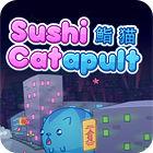 Sushi Catapult игра