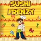 Sushi Frenzy игра