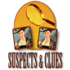 Suspects and Clues игра