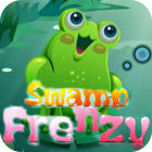 Swamp Frenzy игра