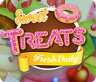 Sweet Treats: Fresh Daily игра