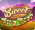 Sweet Wild West игра