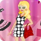 Synthia Assisted Dress Up игра