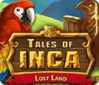 Tales of Inca: Lost Land игра