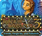 Tales of Lagoona 3: Frauds, Forgeries, and Fishsticks игра