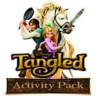 Tangled: Activity Pack игра