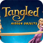 Tangled. Hidden Objects игра
