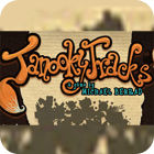 Tanooky Tracks игра