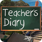 Teacher's Diary игра