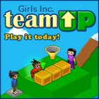 TeamUp игра